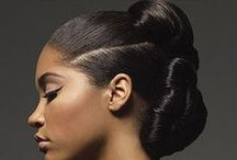 MY TOP 15 UP DO HAIRSTYLES