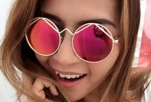 Le Specs / Le Specs Eyewear...Your absolute summer choice!