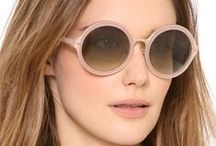 Linda Farrow Eyewear / Find the fantastic eyewear collections in our stores!