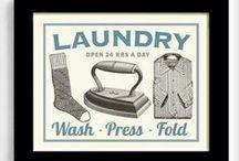 Laundry Room / Utility Room