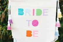 Junggesellinenabschied |  bridal shower