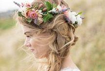 blumenkränze  |  flower crowns