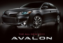Toyota  / All things Toyota! Interiors, suvs, cars, etc. from Pennsylvania's premier Toyota Dealer! / by Bennett Toyota