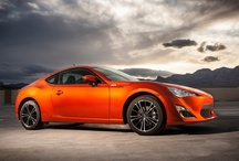Scion / All things Scion from Pennsylvania's premier Scion dealer! / by Bennett Toyota