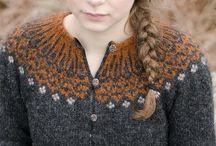 DIY/knitting