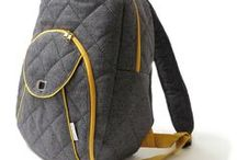 Nähen | Taschen / Große Taschenliebe