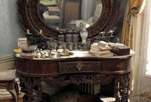 Furniture / by Julie Rhome
