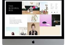 Web Design Inspiration / Webspiration for your next web project.