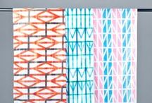 Patterns / Simple and beautiful patterns to inspire your next design project.