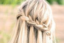 Hair Style Tips / #Hairstyle