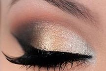 Makeup and Beauty / Makeup Colours, Inspiration, How-tos, and Tuts to help everyone from the advanced to the beginner.