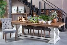 ריהוט גן garden furniture / וסטו מציגה את ריהוט הגן מעץ טיק מלא וממוחזר