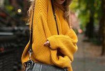 ✿ ⊱ sárga