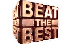 BEAT THE BEST 2012 / by Martin and Mariëlle