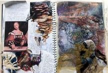 ~Sketch Books~
