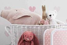 ♚ Nursery!