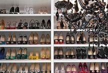 ★ Closet Storage