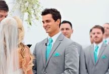 ❤ tengerparti esküvő