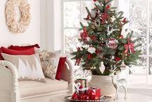 ✿ ⊱ karácsonyfák