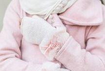 ✿ ⊱ halvány rózsaszín