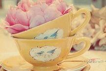 ☕ Tea time!