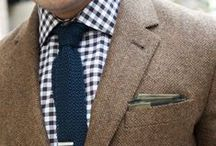 Men's Looks / The most modern and popular men's looks.