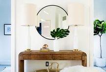 Interior Inspiration - My Home