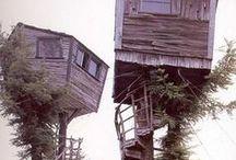 Kleine, große und Knaller-Häuser / Häuser, Architektur, Tiny Houses, Wohnen