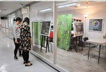 2009 Seoul Art Space Sindang openning / Seoul Art Space Sindang in 2009