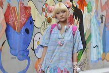 ~Japanese Street Style~