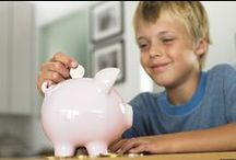 Kidz Zone / Macatawa Bank cares about kids' financial futures, and we know it's important to start teaching the basics early on.