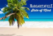 State of Mind / Escape to Margaritaville.