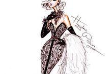 ~Fashion sketches~