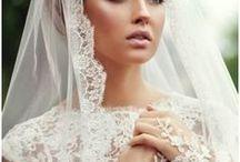 ❤ esküvői fátylak