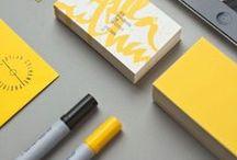 Design - Papeterie