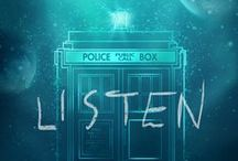 Whovian stuff / Just whovian stuff. Quotes, diy and more.