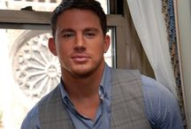 Channing Tatum / by Cherie Jefferson