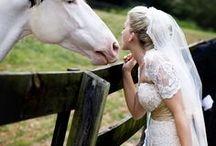 ❤ vidéki esküvő