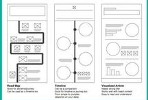UX Design / How to and tutorials for designing with the user in mind.  Mobile user design and interfaces design cheat sheets.
