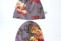 Lillostick / Mössor från Lillostick i härliga färger och mönster!