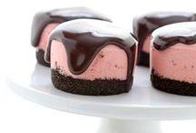 Mini desserter