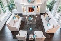 Home Design Tips and Products / Tutorials, Tips, Colour Palettes, and Products to style and design your home.