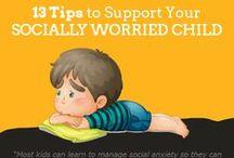 Teach Kids with Anxiety