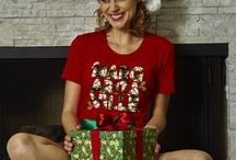 Livin' for the Holidays! / Holiday inspired designs.