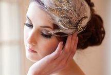 ❤ vintage esküvő