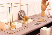 Bijoux - Exposition