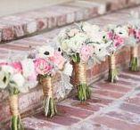 Velours Designs / Redding California Florist - Featured Florist on Norcal Weddings http://norcalweddings.com/