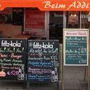 Essen in Bonn