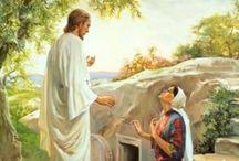 Religious Ed. / by Donna Scigliano