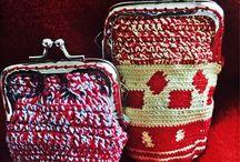 Crochet Along Tutorials / Crochet Along Tutorials at this link http://daniellajoe.com